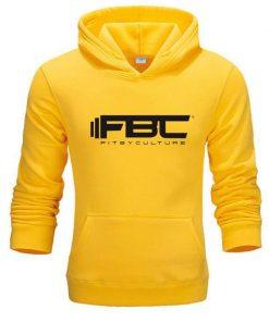 FBC GIGANTE Crew Hoodie1