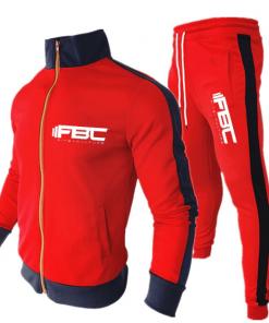 FBC Razor Corrida Track Suit
