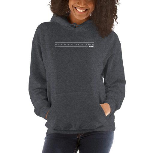 unisex heavy blend hoodie dark heather